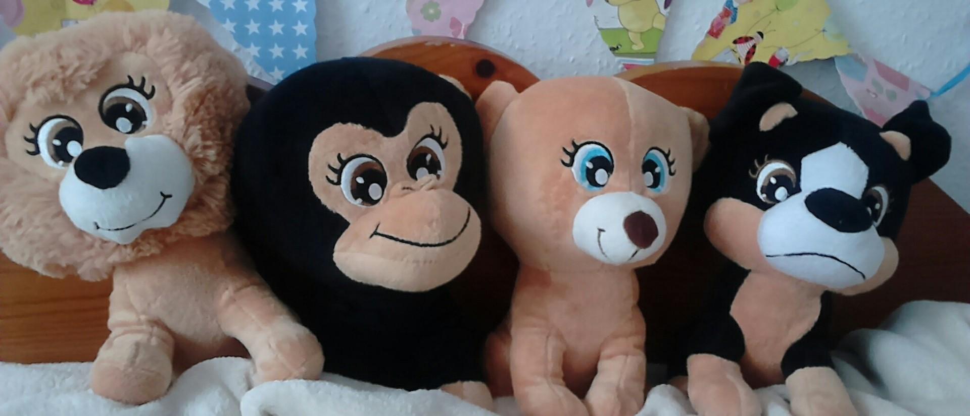 Bären von Mutterkindraum-Büttgen e.V.