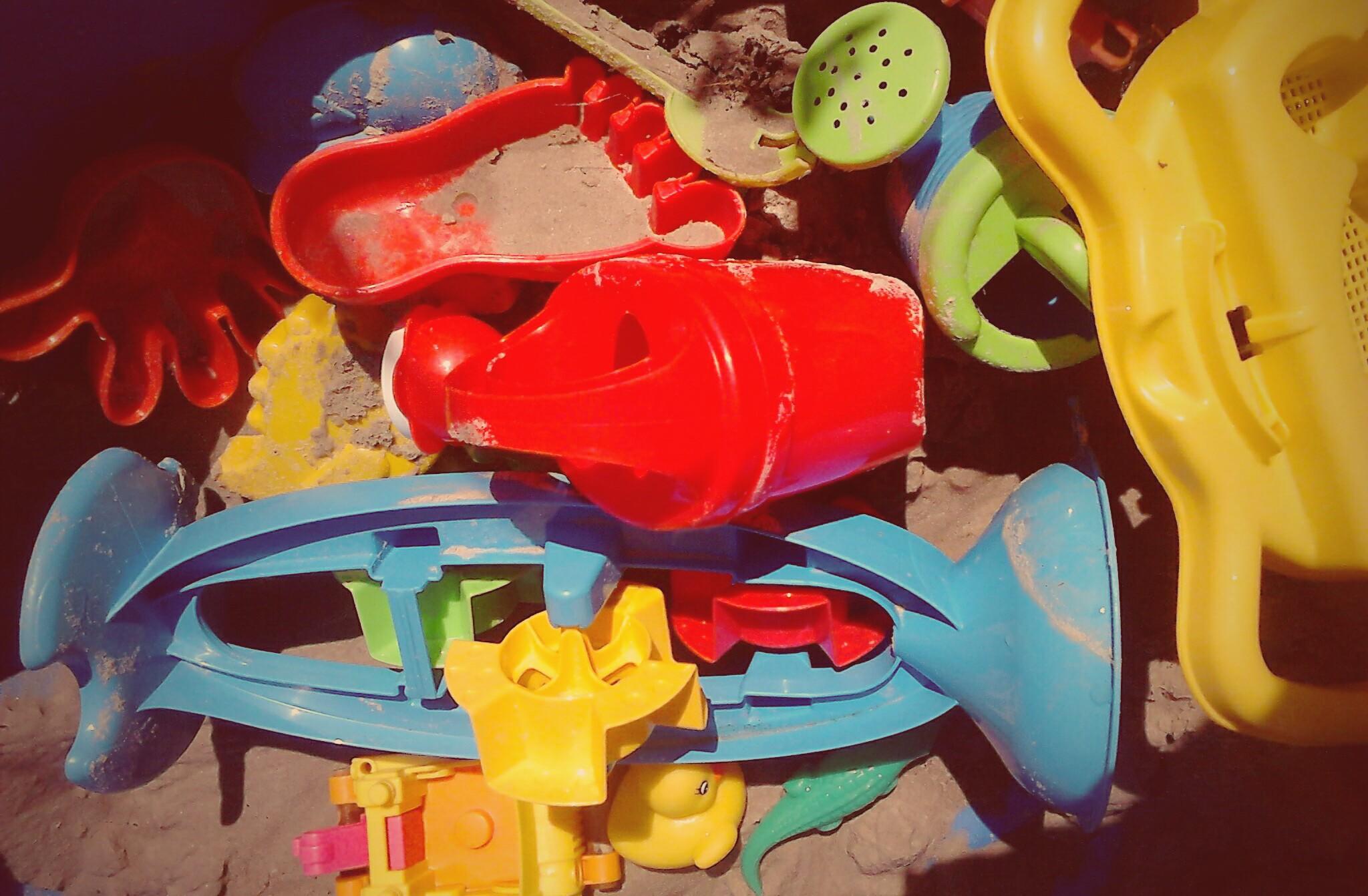 Spielsachen von Mutterkindraum-Büttgen e.V.