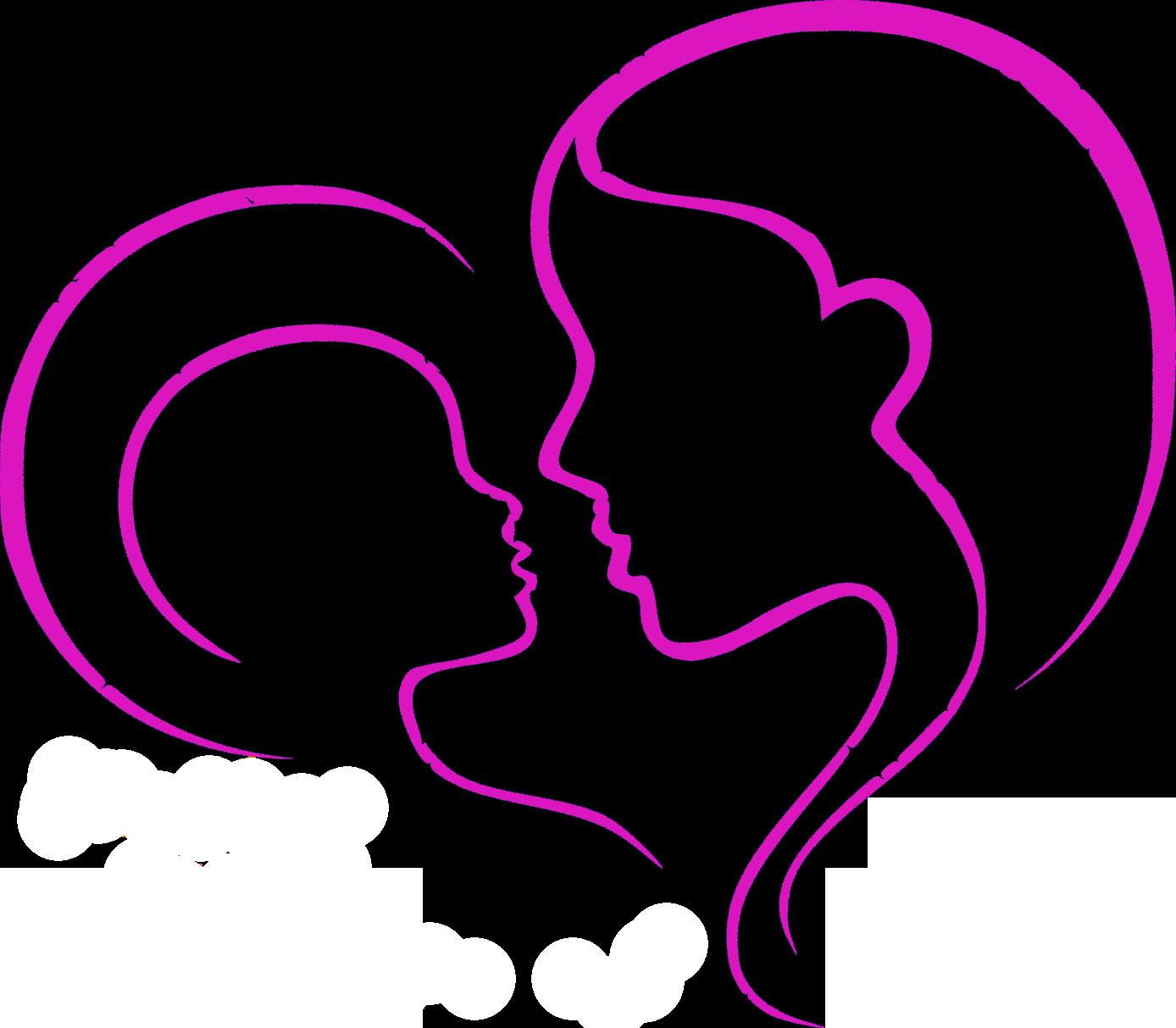 Logo Mutterkindraum-Büttgen e.V.
